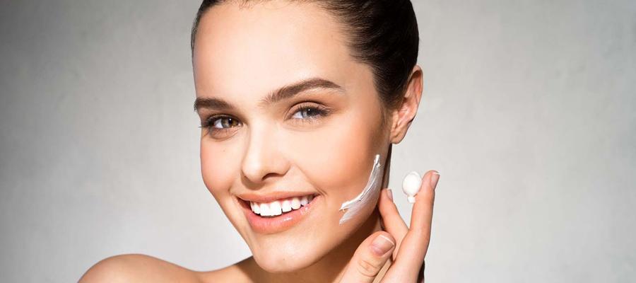maquillage économique