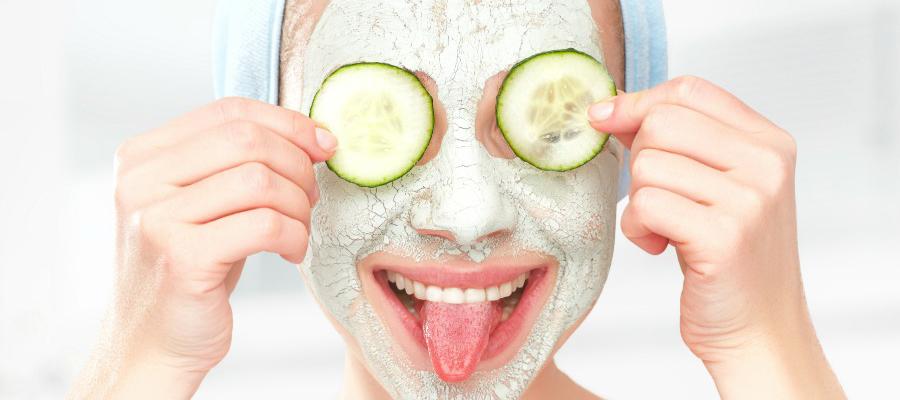 cosmétique bio fait maison