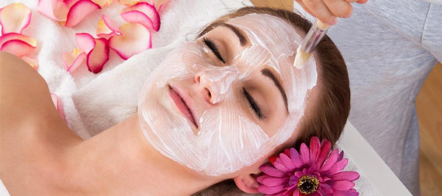 soins du visage naturels