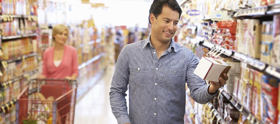 shopping eco responsable